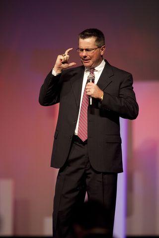 Orrin-Woodward-Leader of TEAM